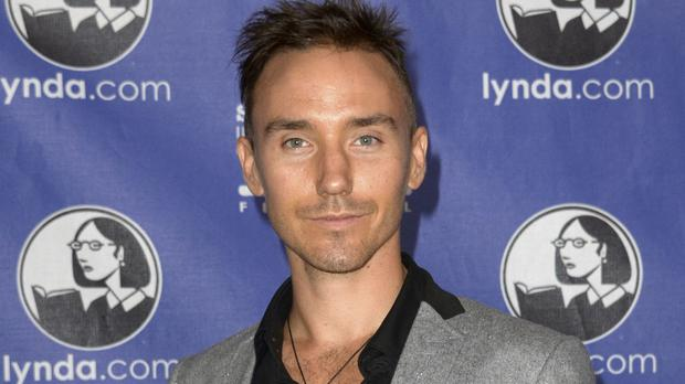 Film-maker Rob Stewart is missing after going scuba diving off the coast of Florida (Richard Shotwell/Invision/AP, File)