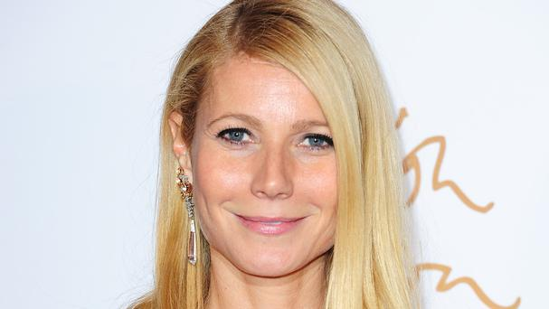 Gwyneth Paltrow recently told how she was more focused on the website, Goop, than her acting career