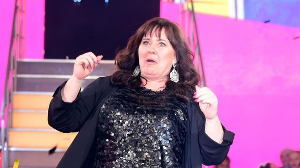 Former Loose Women star Coleen Nolan, who won Celebrity Big Brother