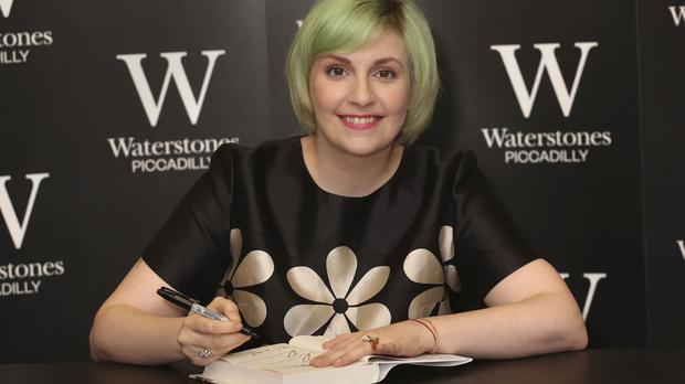 Lena Dunham admits trolls have taken their toll on her emotional life