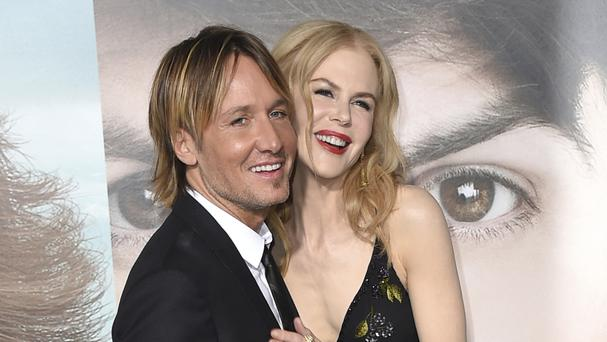 Keith Urban took four months to call Nicole Kidman