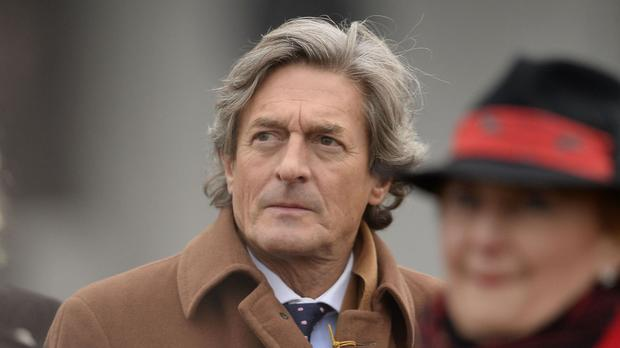 Nigel Havers said was thrown into turmoil after he began an affair with his friend's sister while he was still married to his first wife