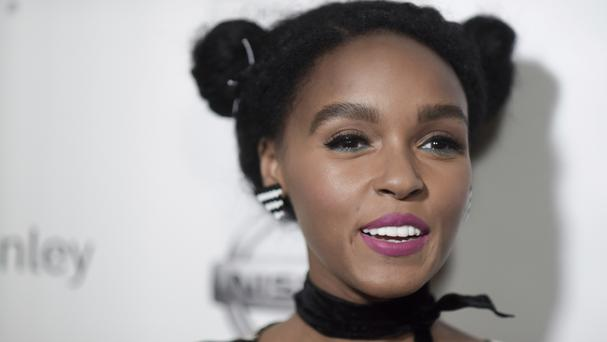 Janelle Monae says Prince was a 'huge feminist' (Invision/AP)