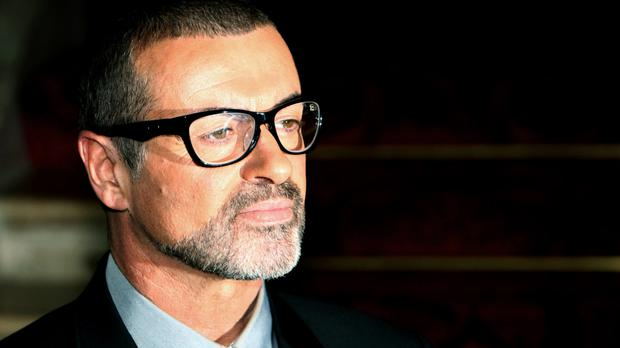 The hairdresser found the body of George Michael at his home in Goring-on-Thames, Oxfordshire, on Christmas Day last year