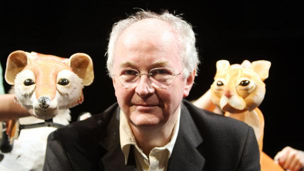 'Golden Compass' Author Philip Pullman Is Writing A New Spin-Off Trilogy