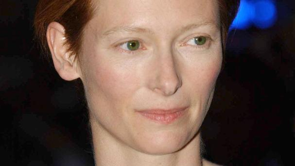 Tilda Swinton is the bookies fave for Doctor Who role