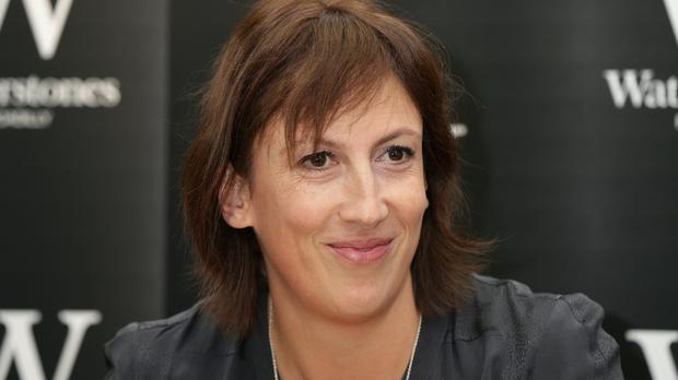 Miranda Hart says the part of Miss Hannigan in Annie is her 'dream role'