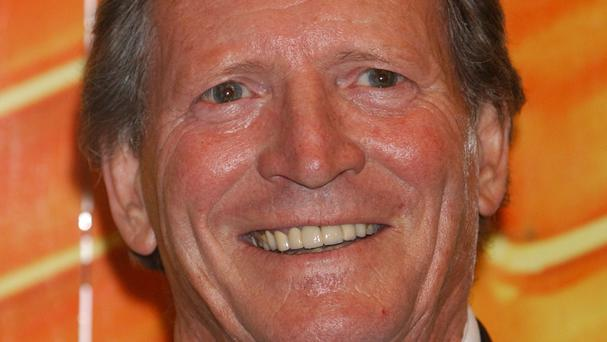 Johnny Briggs was last seen as Mike Baldwin in Coronation Street in 2006