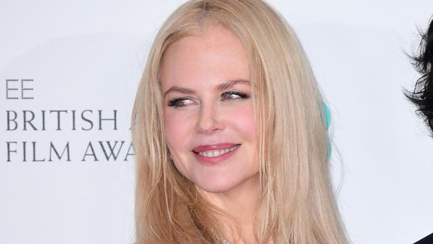 Nicole Kidman Just Confirmed That She Was Once Engaged To Lenny Kravitz