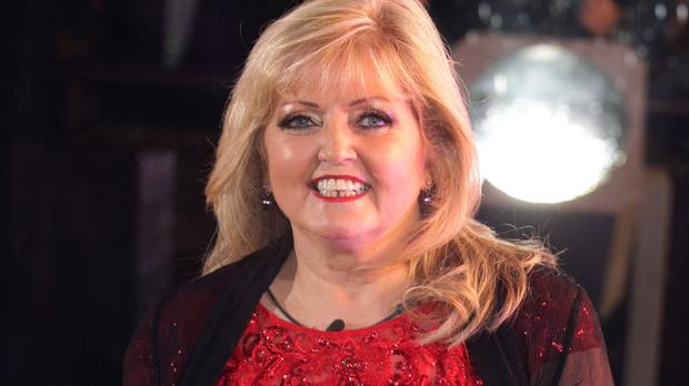 Linda Nolan was a member of 1970s girl group The Nolans
