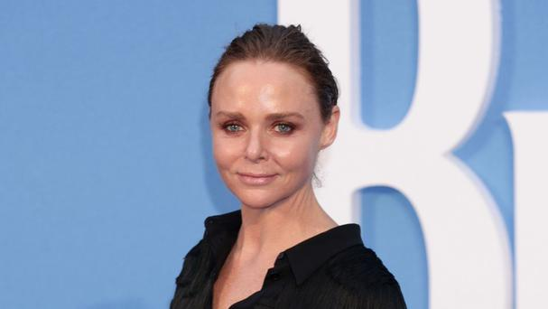 Stella McCartney has apologised over the incident