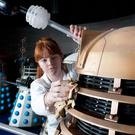 The Doctor Who Experience moved from London to Cardiff, South Wales, in July 2012, and always intended to be open for just five years