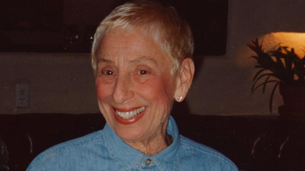 Leah Adler was a former concert pianist, restaurateur and painter