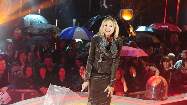 Carol McGiffin was on the Loose Women panel for 10 years