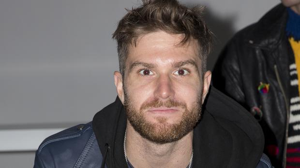 Joel Dommett has been travelling the globe to film his upcoming BBC series Tribal Bootcamp