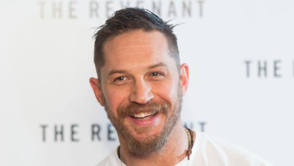 The BBC has confirmed actor Tom Hardy has recorded three more bedtime stories