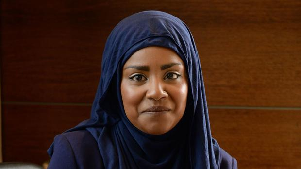 Nadiya Hussain will sample the best of British cooking in her new BBC Two show