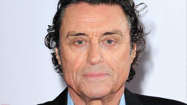 Ian McShane accused viewers of placing too much importance in a television show