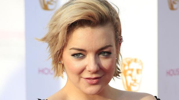Sheridan Smith will be treading the boards in the majority of the dates in the hit play's regional tour