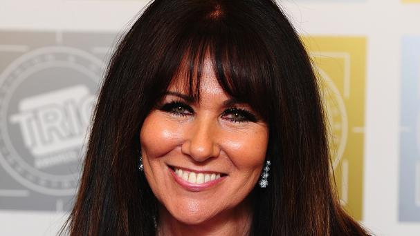 Linda Lusardi said she was so proud of daughter Lucy Kane's efforts on The Voice