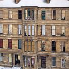 Windows In The West, one of Scotland's best-loved paintings, plays a key role in the new Trainspotting film (Zude PR/PA)
