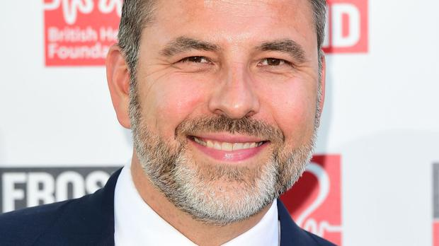 The first episode of The Nightly Show, hosted by David Walliams, was slated online