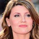 Sharon Horgan says the late Carrie Fisher will have a