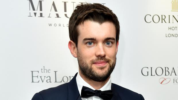 Fresh Meat star Jack Whitehall will travel to Thailand, Vietnam and Cambodia with his dad for the show