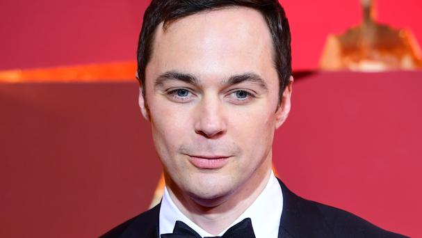 Jim Parsons and the other original stars of The Big Bang Theory are said to earn roughly one million dollars per episode