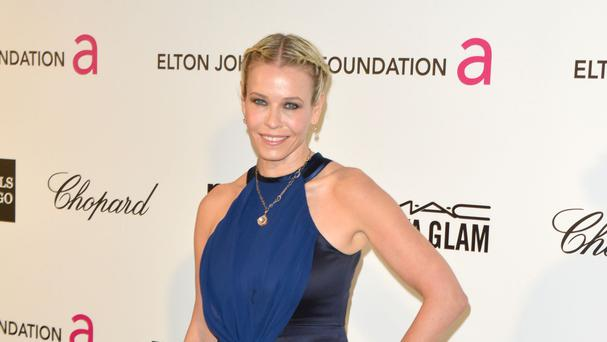 Chelsea Handler has spoken out against Donald Trump