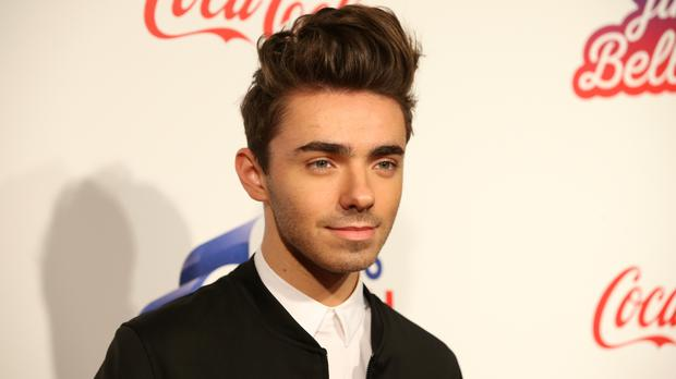Nathan Sykes was inspired by his cousin to write a short story for charity