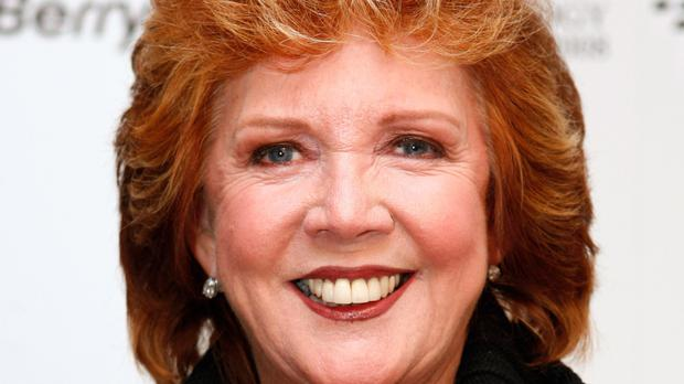 Cilla Black died of a stroke in August 2015 after falling and hitting her head at her Spanish villa