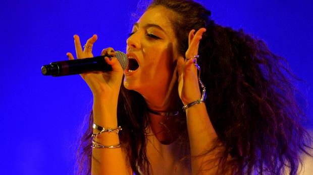 Lorde releases her second album Melodrama in June
