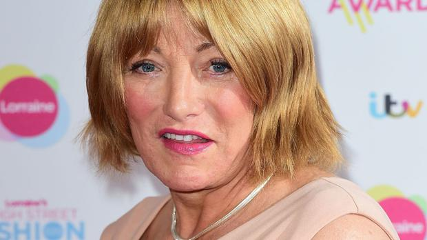 Boxing promoter Kellie Maloney, formerly known as Frank, announced in 2014 she was beginning gender reassignment