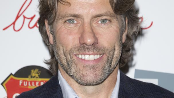 John Bishop is presenting ITV's Nightly Show