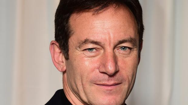 Jason Isaacs is starring in a new Star Trek series