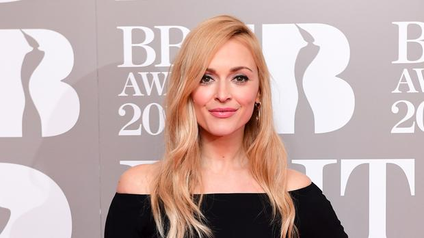 Fearne Cotton will present Lorraine next week
