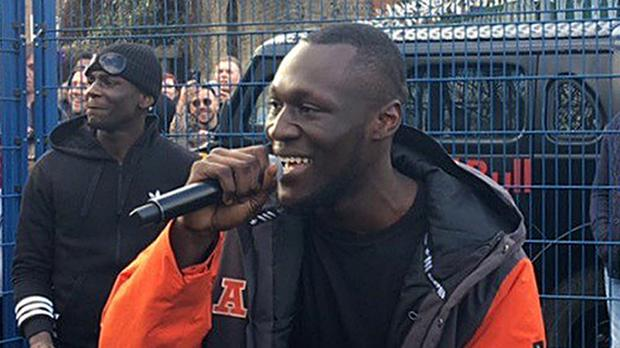 Grime artist Stormzy has been announced as headliner for this year's Longitude Festival
