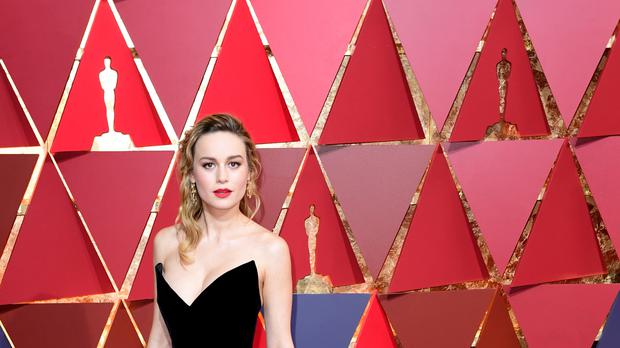 Brie Larson did not applaud when Casey Affleck won his Oscar