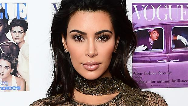 Kim Kardashian returns in a new series of Keeping Up With The Kardashians
