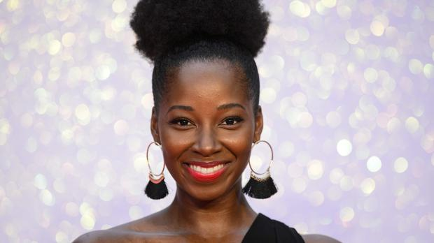 Jamelia said on ITV's Loose Women that obese women 'should feel uncomfortable' about their size