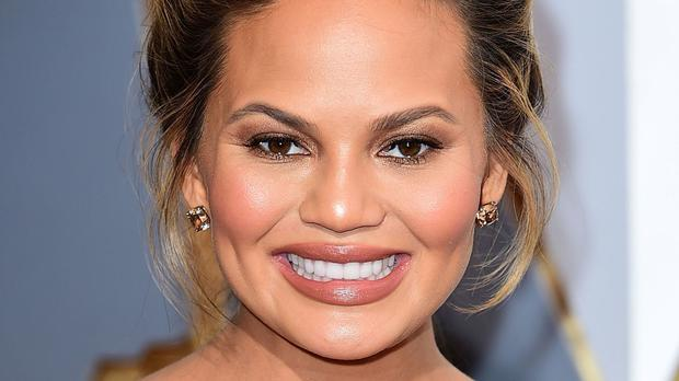Chrissy Teigen has hit out at her detractors on social media