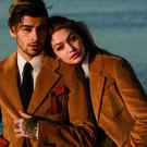 Gigi Hadid and Zayn Malik talk gender fluidity as they appear in US Vogue (Inez and Vinoodh/US Vogue)