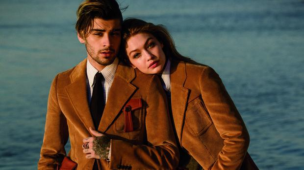 Vogue issues apology following Zayn and Gigi's 'gender-fluid' cover