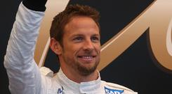 Jenson Button has secured a drive at this year's Le Mans 24 Hours with the Russian-backed SMP Racing