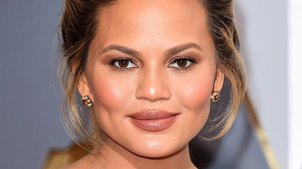 Chrissy Teigen has poked fun at the star-studded Met Gala (Ian West/PA)