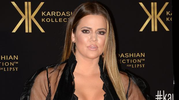 Khloe Kardashian celebrates her first Mother's Day