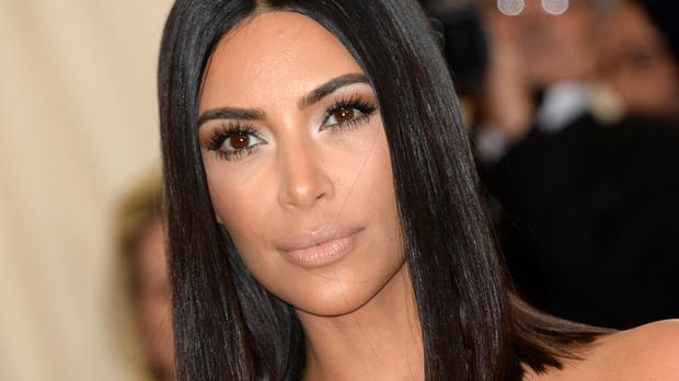 Kim Kardashian said the announcement was the 'best news ever' (Aurore Marechal/PA)