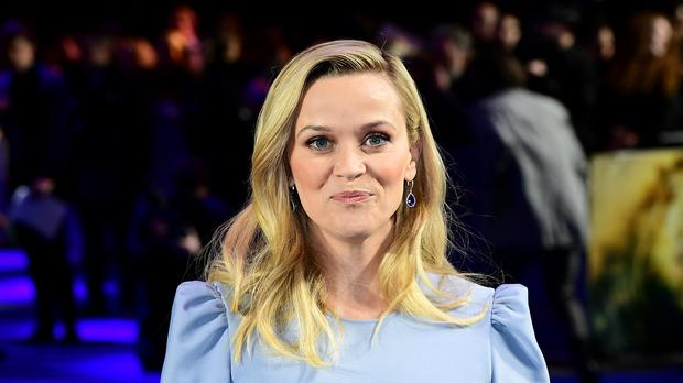 Reese witherspoon dating 2019