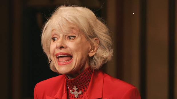 a28835225e4 Hello Dolly star Carol Channing dies aged 97 - Independent.ie